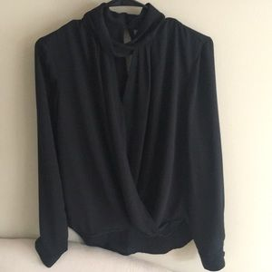 New York and company Soho Jeans blouse